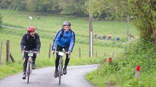 Grinta! Challenge - La Tournay 2012