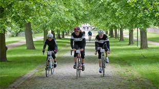 Cyclosprint Sprint Classic 2012