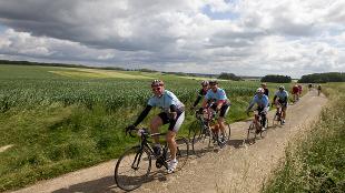 Tour de Namur Cyclo 2012