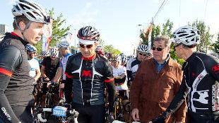 Gran Fondo Eddy Merckx 2012