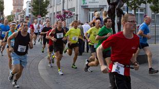 GvA Dwars door Turnhout 2012