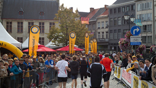 GVA Dwars door Mechelen 2012